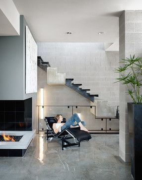 16 best cinder block wall redo images on Pinterest Architecture