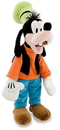 Disney Mickey Mouse Clubhouse 19 Inch Deluxe Plush Figure Goofy ** For more information, visit image link.