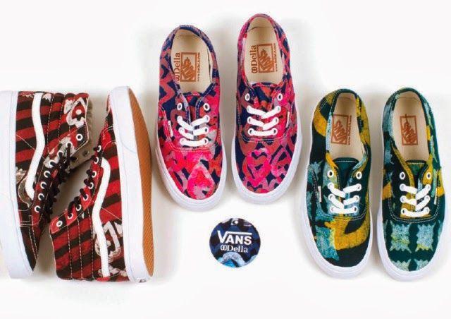 MULHER VOANDO: A Della eVans   A Della, uma marca de moda africa...