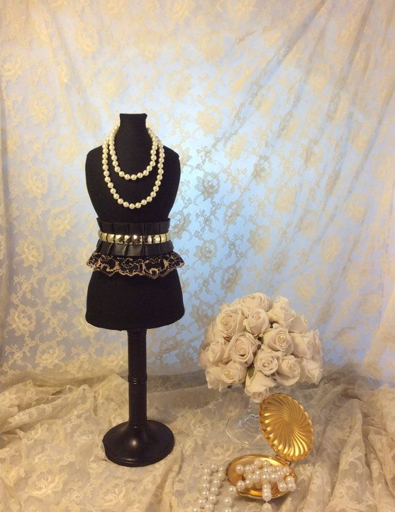 262 best Gorgeous Dress Forms Mannequins images on Pinterest