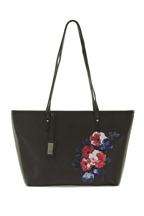 Laura Jones Classic Tote | Strandbags