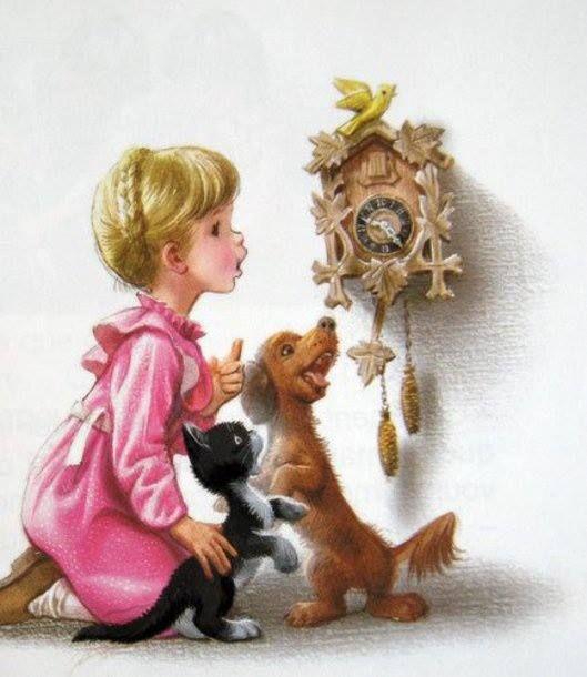 Artist, Marcel Marlier © https://www.facebook.com/photo.php?fbid=625538730824031=a.625537537490817.1073741963.581576031886968=1