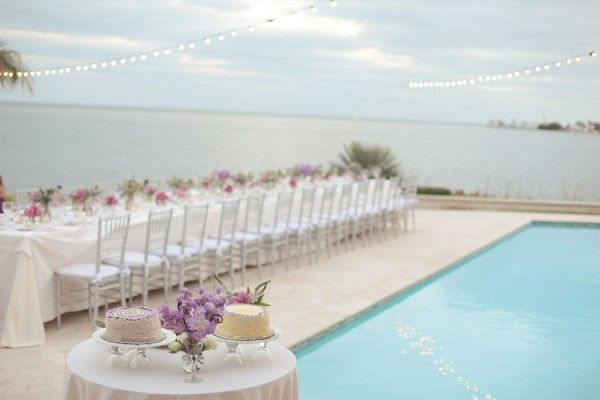Pool Wedding Decoration Ideas: 277 Best Images About Poolside Wedding On Pinterest