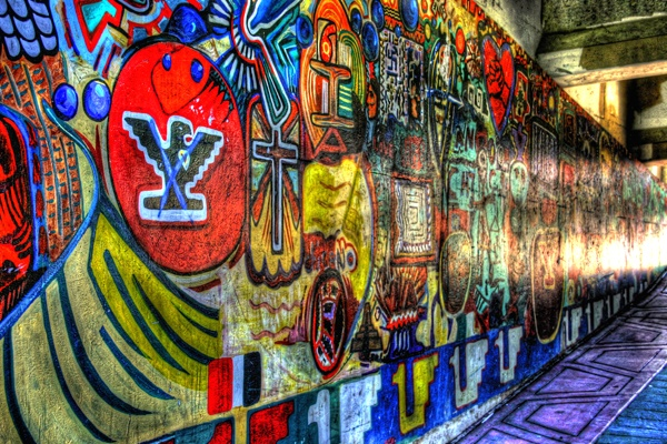 310 best images about latino history on pinterest for Mural chicano
