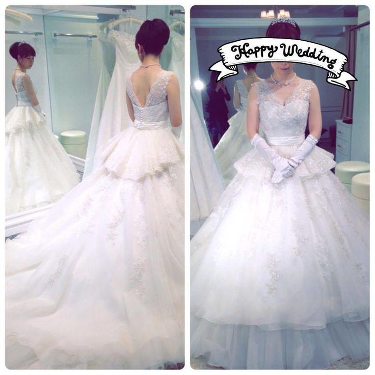【結婚式レポ~披露宴編】夏婚をイメージしたレモンイエロー&ライムグリーンの爽やかな結婚式♡
