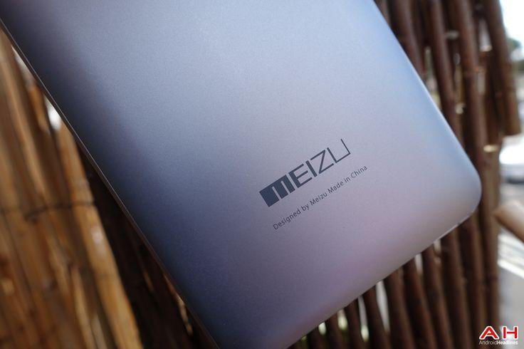 Meizu Teases December 19th Event Meizu Metal Mini Incoming?