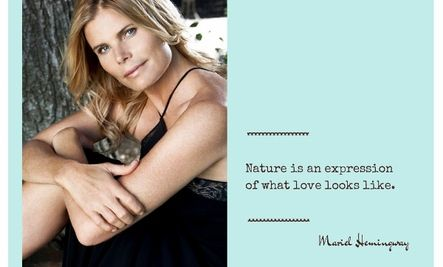 Mariel Hemingway on Nature, Divinity & Love
