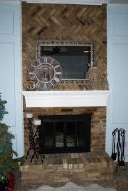 49 best diy mantels images on Pinterest   Fireplace ideas, Mantle ...