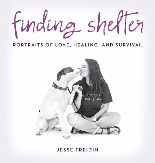 Without volunteers, our nation's animal shelter system would not exist. Volunteers in animal shelters speak for those that cannot speak, pick up the pieces for abandoned animals that have been let down by previous owners or unfortunate circumstances, and do whatever it takes to heal the deepest of wounds. In FINDING SHELTER, award-winning photographer Jesse Freidin shows how many of the volunteers were able to mend their own emotional hurts with the love the shelter animals gave back to…