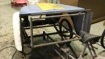Elektro-Trike: Fahrrad-Auto von Agnelli mit Teilen eines 2CV - SPIEGEL ONLINE