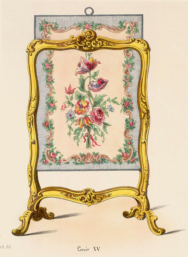 28 best images about rococo style on pinterest for Rococo style furniture