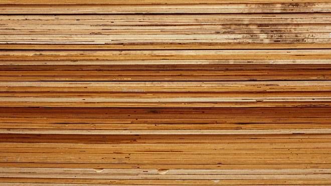 Plywood and MDF: what's the difference? / inspirations / puddingfield.com