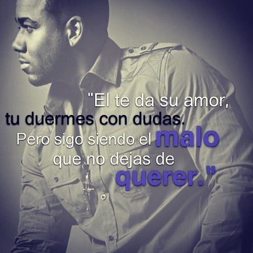 romeo santos quotes - Google Search
