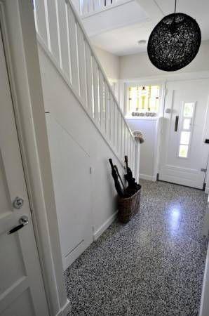 Meer dan 1000 idee n over hal decoraties op pinterest garage versieren slaapkamer deuren en - Decoratie schilderij wc ...