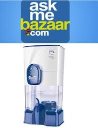 @askmebazaar offers extra 20% off on Water Purifier #couponcode    Buy--->>http://couponoye.in/1hQsoSU