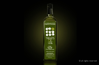 Treats of life – Extra Virgin Olive Oil