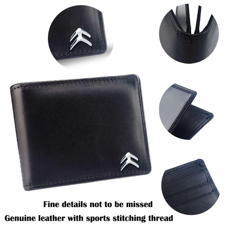 $20.98 (Buy here: https://alitems.com/g/1e8d114494ebda23ff8b16525dc3e8/?i=5&ulp=https%3A%2F%2Fwww.aliexpress.com%2Fitem%2FLeather-ID-Card-Case-Bank-Credit-Card-Holder-Driver-License-Bag-For-Citroen-C1-C2-C3%2F32696561083.html ) Leather ID Card Case Bank Credit Card Holder Driver License Bag For Citroen C1 C2 C3 C4 C5 C8 c4l nemo ds3 xsara saxo berlingo for just $20.98