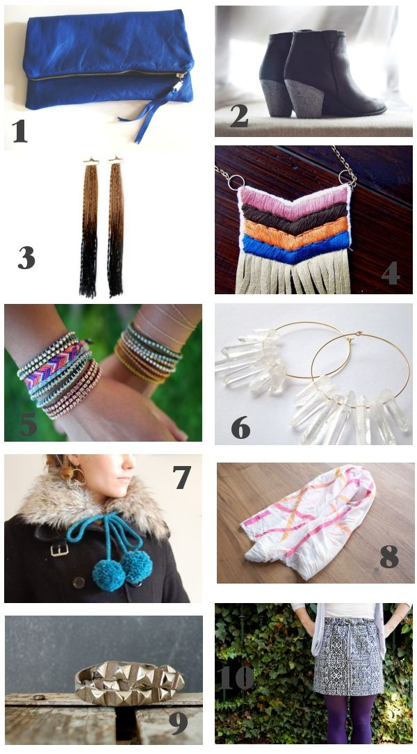 DIY Projects For Teens | DIY Gift Guide: For the Fashionista (Part 1) | Transient Expression