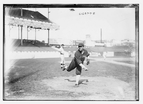 1919 black sox scandal essay The notorious black sox scandal of 1919 occurred when a group of white sox  players threw the world series against the cincinnati reds in.