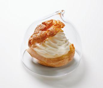 sugahara cover cream puff / 菅原工芸 シュークリームカバー