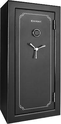 Barska FV-2000 Fire Safe Vault Black One Size (FreeShip)