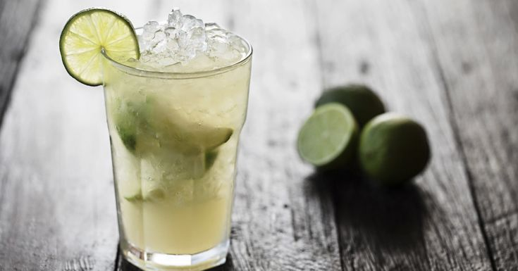 The Caipirinha Is The Brazilian Cocktail You've Been Too Afraid To Pronounce | HuffPost