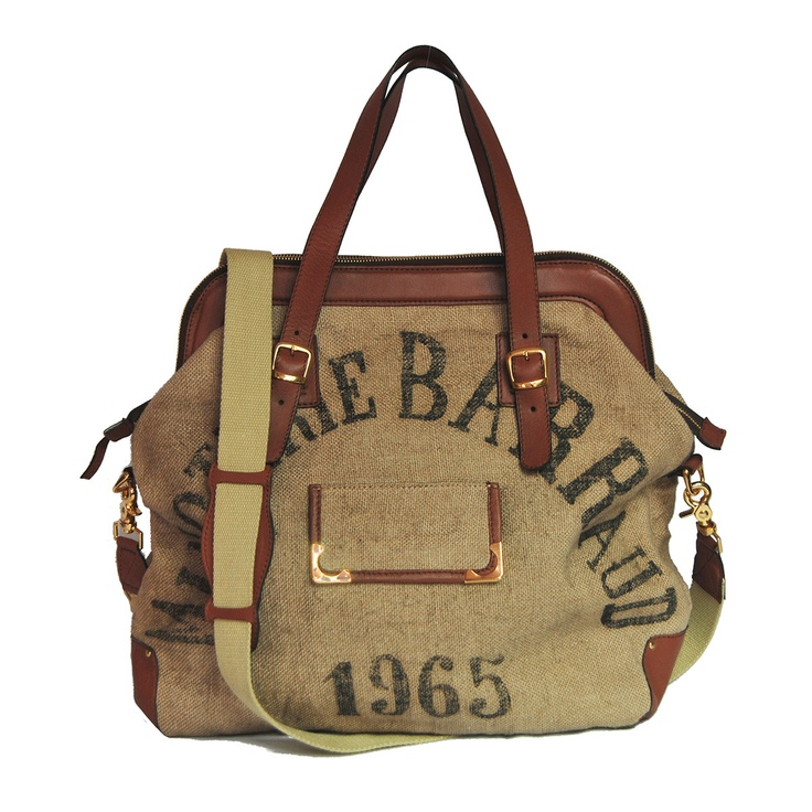 Wiltshire Carryall