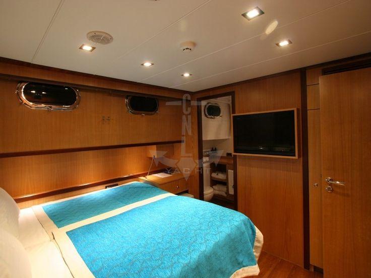 GETAWAY | CNL Yacht