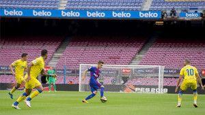 El 1x1 al descanso del Barça ante Las Palmas http://www.sport.es/es/noticias/barca/1x1-descanso-del-barca-ante-las-palmas-6324280