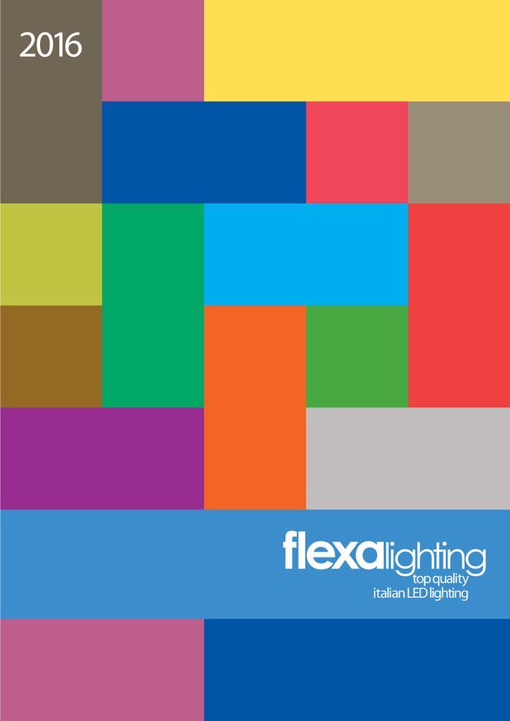 Catálogo FLEXALIGHTING-2016