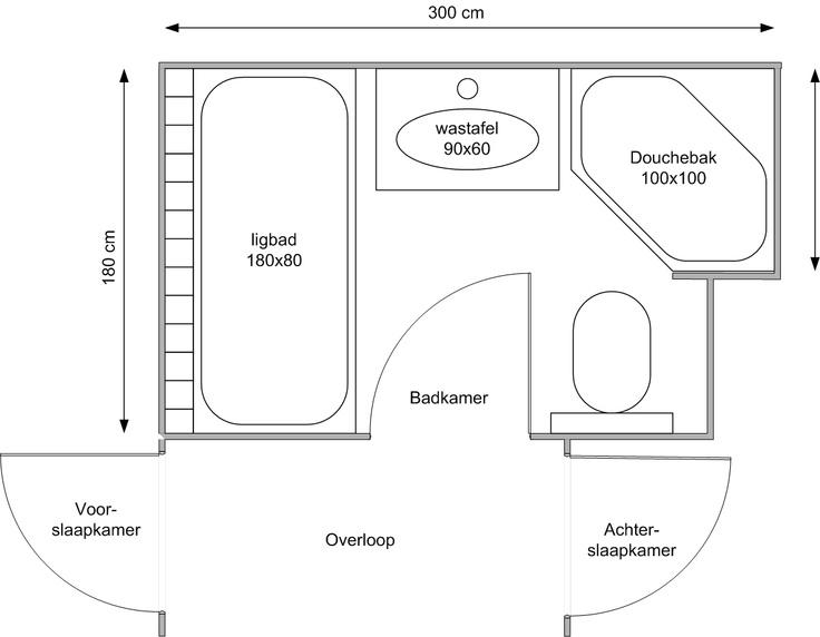 20 beste idee n over douche tegel ontwerpen op pinterest - Kaart badkamer toilet ...
