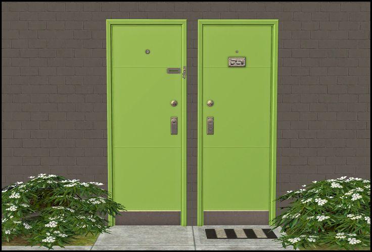"""Mod The Sims - """"Unique Separator"""" [LACK-Recolors]"""