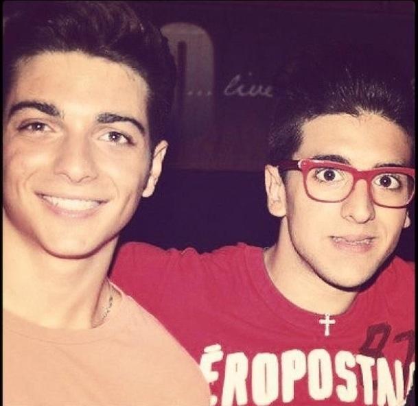 Gianluca & Piero  IL VOLO