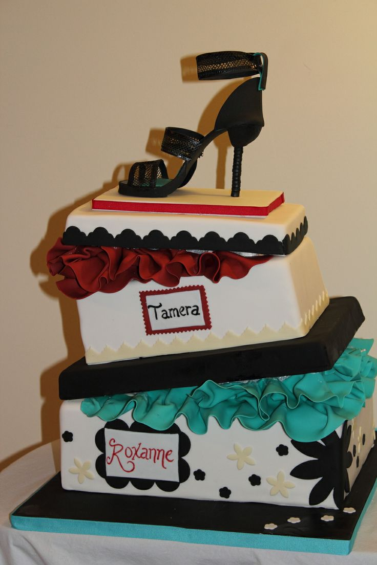 Iced Impressions Cake Designs
