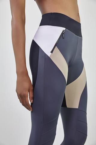 DESCRIPTION Benefitting from 3 years worth of development and perfecting, the Laser Legging is your lengthening, sleekening BFF, that's as good at multitasking as you are (just take a look at 'Things People Have Done in the Laser Leggings' below). We're particularly proud of the 'magic' contour paneling, hidden phone + key pockets, super opaque coverage and our perfect fit technology (meaning they mould to your individual shape). We think they're probably the best ...
