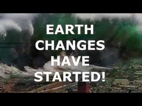Alert: Planet X Has Pulled Mars 6.5 Degrees Below The Ecliptic! - YouTube
