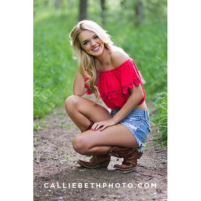 Callie Beth Photo + Design // calliebethphoto.com // #calliebethphoto // Senior, Senior Pictures, Girl Senior Pictures, Senior Picture Props, Rockwall Photographer, Dallas Photographer, Outdoor Pictures, Cowboy Boots