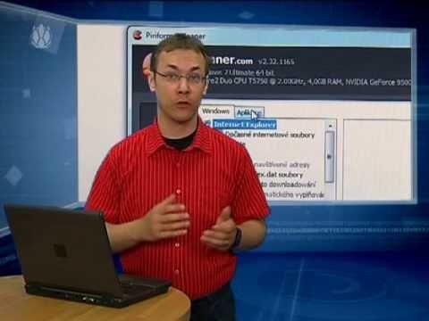 Čistenie počítača - Ako si vyčistiť počítač - VIDEO Ako sa to robí.sk