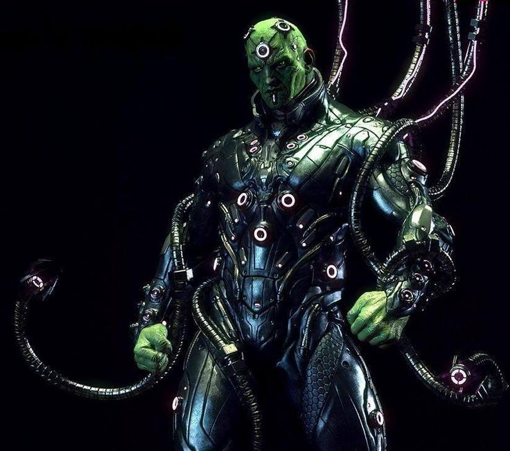 Injustice 2 Character Predictions