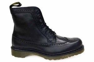 Doc Marten Fitzroy Brogue Boots