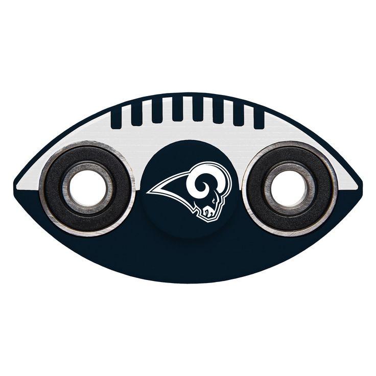 Los Angeles Rams NFL Two Way Team Spinner **PREORDER - SHIPS IN JUNE**
