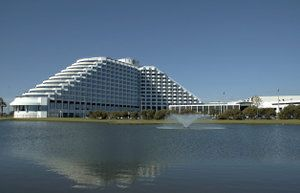 The Crown Perth is an entertainment complex located in Burswood, Western Australia, near the Swan River.