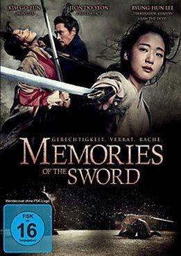 Memories of the Sword DVD jetzt bei Weltbild.ch online bestellen