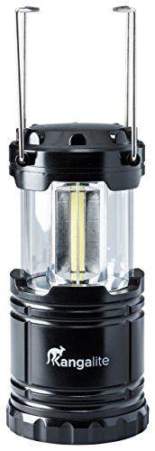 Kastalite Camping Lantern LED Camp Outdoor Lamp Set, Collapsible Portable Ultra-Light Weight Water Resistant Tent Light LED Flashlight Lantern with Survival Tool Card:   Kastalite/b offers you the newly designed crystal clear white light COB LED Camping Lantern to meet your everyday lighting needs. Designed with Chip-On-Board LED technology illuminates a larger area with more light than the commonly found LED lanterns on the market.brbrThis small compact/b LED outdoor/indoor Camp Lante...