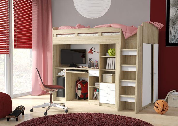 Unit dětský nábytek / children's room