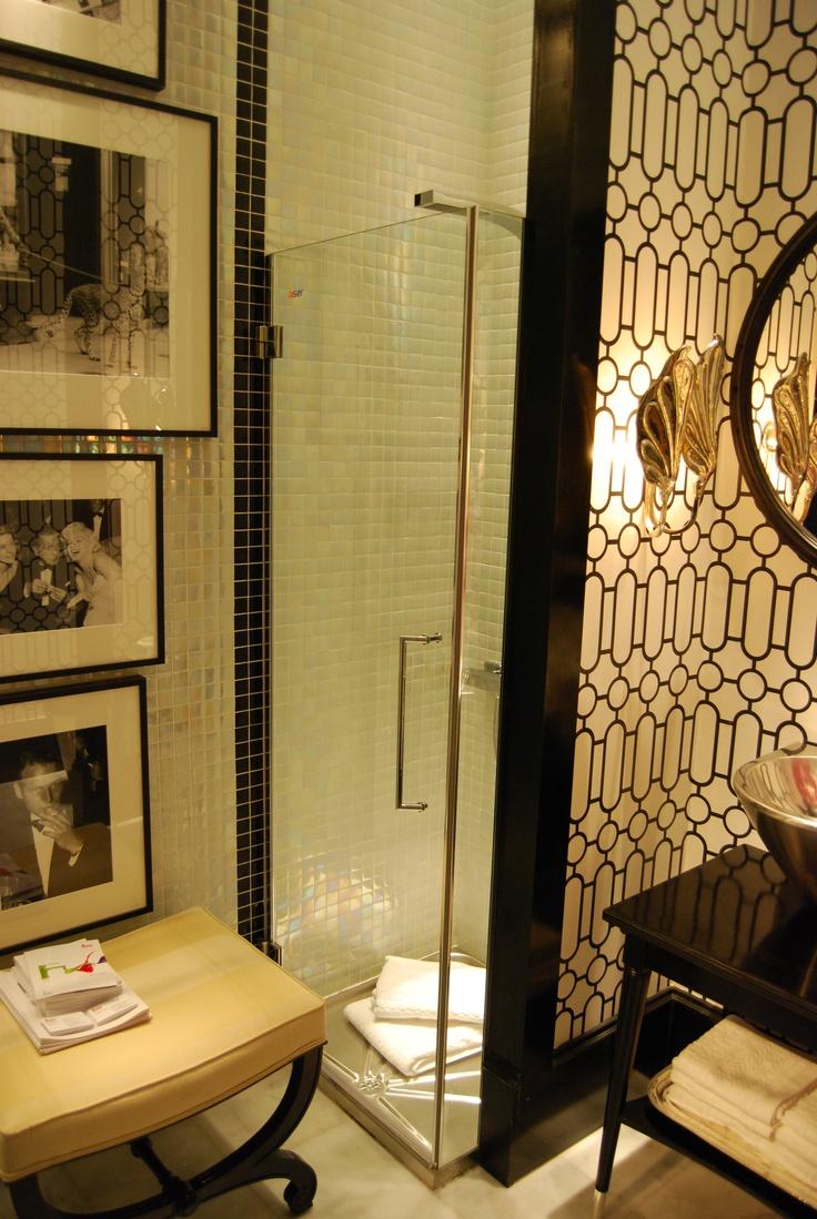 115 best cuartos de baño images on Pinterest | Bathroom, Bathrooms ...