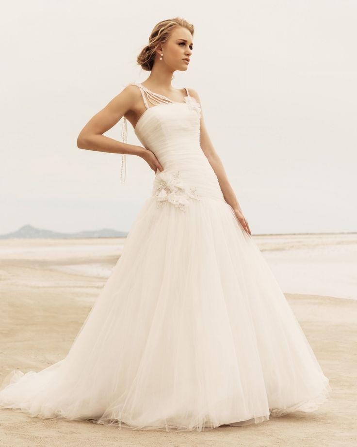 34 besten bruiloft Bilder auf Pinterest | Modell, Hochzeitskleider ...