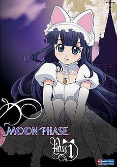 Moon Phase - i was watching this on Hulu forever ago and it expired before I could watch it all.