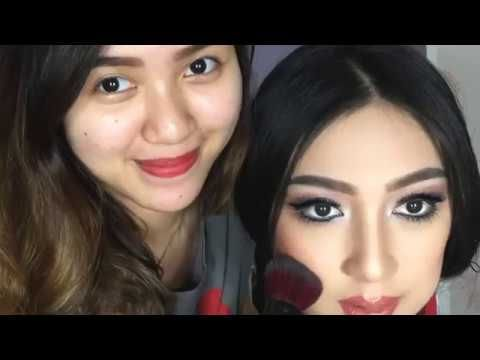Kursus Make Up 20 Juli 2017