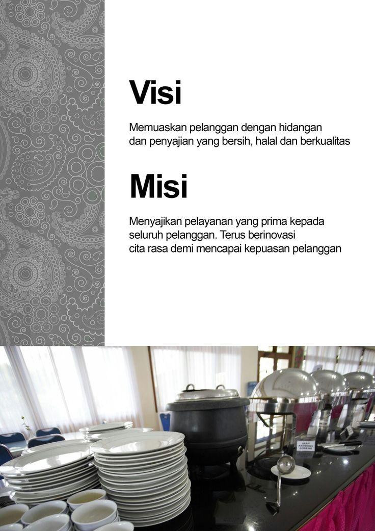 Company Profile Design Catering WwwNagarakunNET